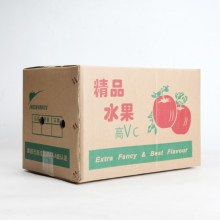 printed fruit carton boxes