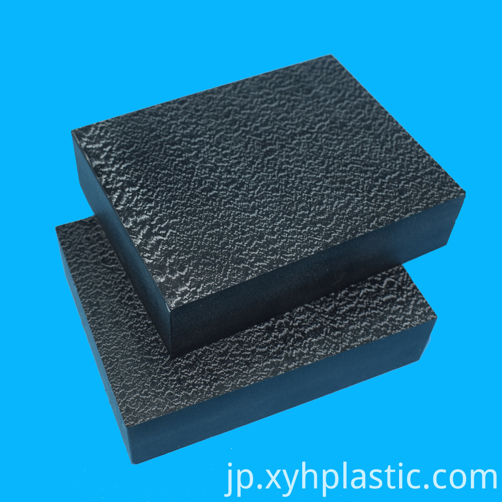 ABS Plastic Plates