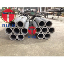 1010 1020 1045 Cold Drawn /Hot Rolling Seamless Steel Tubes For Machinery