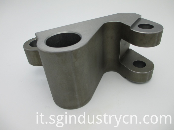 Oem S45c Precision Machining