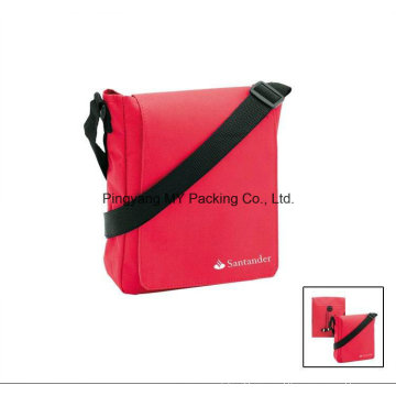 Customized PP Nonwoven Messenger Shoulder Bag