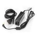 New AC Adapter Charger For HP Compaq 65W 18.5V 3.5A 4.8x1.7