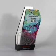 shenzhen factory acrylic crystal trophy