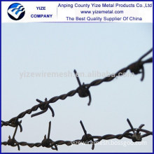 China manufacturers weight barbed wire price per ton india