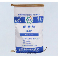 ZINC BORATE 3.5H2O halogen-free flame retardant
