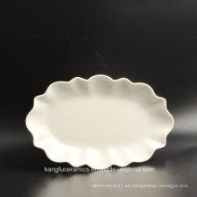 Modern Design Stoneware Cheap Restaurant Vajillas
