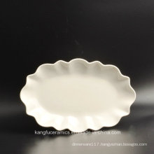 Modern Design Stoneware Cheap Restaurant Dinnerware