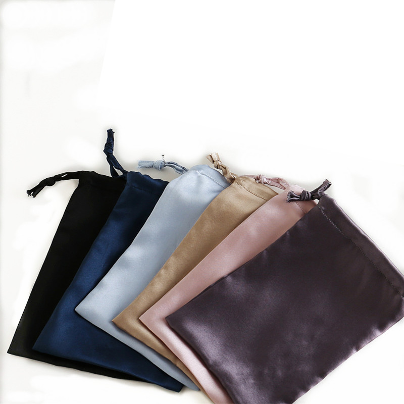 Satin Bag all colors