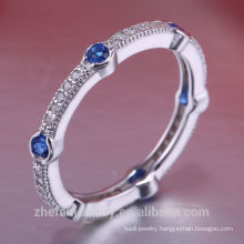 hot sale & high quality latest gold ring designs customized