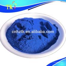 Tinte reactivo de la mejor calidad azul 220 / Popular Brillante reactivo azul BB 133%