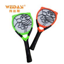 Assassino elétrico eficaz alto WEIDASI WD-9393 do mosquito 2500V