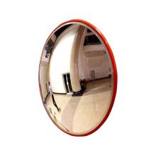 Unbreakable Safety Traffic Road Convex Mirror Indoor, Security Round Convex Mirror, Indoor Convex Mirror/