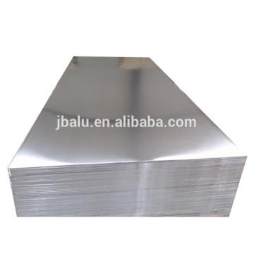 Tiras huecas de aluminio para puertas y ventanas