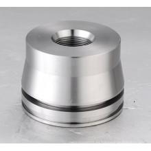 OEM Full Machining Piston para la Industria Hidráulica