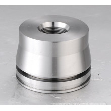 OEM Full Machining Piston for Hydraulic Industry