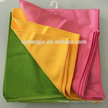 Glass Cleaning Cloths Set for Car Drying Polishing Microfiber Cloths Manufacturer Glass Cleaning Cloths Set for Car Drying Polishing Microfiber Cloths Manufacturer