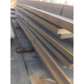 astm a36 hot rolled black steel plate