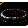 Hot Selling Charm Fashion Bracelet with Natural Stone (CB0119)