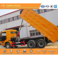 SHACMAN F3000 lorry tipper 40tons Quality
