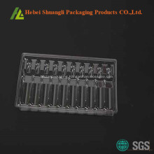 Plastic Vaccine Tray Packaging
