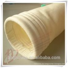 Filtros de bolsas industriales para las aplicaciones y servicios corrosivos más difíciles
