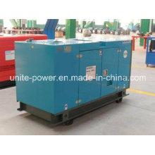 7kVA 6kw Yanmar Soundproof Diesel Engine Power Generator Sets