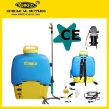 Agriculture Battery Sprayer 20L, Bolw-Molding