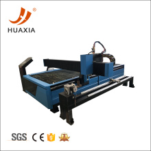 Plasma and Flame Pipe Cutting Machine