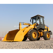 SEM618D 1,8 ton 1,6 ton Mini Wheel Loader