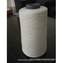 100% Pure Flax Fiber Linen Yarn for Weaving