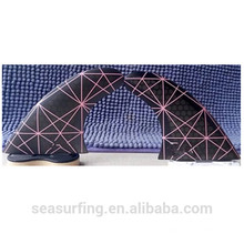 hot selling surfboard/longboard fins carbon fins with OEM design