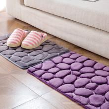 eco friendly enfants chevet 3d tapis de sol