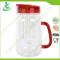 Gobelet en plastique à base d'eau gratuit sans 16 oz avec infuseur (IB-A5)