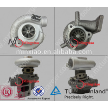 Turbolader SK100W-2 TD06-16M 6D34TEI ME088488 466129-0001 466129-0003