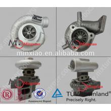 Turbocompresor SK100W-2 TD06-16M 6D34TEI ME088488 466129-0001 466129-0003