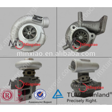 Turbocharger SK100W-2 TD06-16M 6D34TEI ME088488 466129-0001 466129-0003