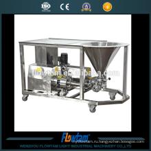 Дозировочная машина с высокой эффективной жидкостью и порошковым эмульгированием