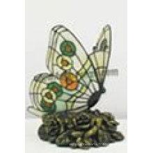 Décoration intérieure Tiffany Lampe Lampe de table Kld091204beige