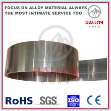 2,5 * 30mm 0cr21al6 fio fita de liga para forno industrial
