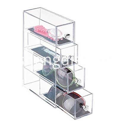 Organizer Holder Storage Case