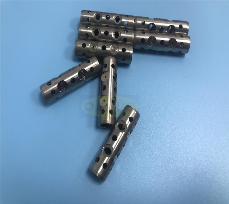 Custom Cnc Machining Turning Part Precision Shaft Pin