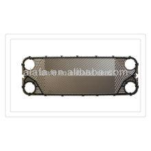 M15M placa junta, Alfa laval relacionadas con piezas de repuesto