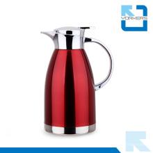Pinguin Form Kopf 201 Edelstahl Vakuum Kaffee Topf & Tee Wasserkocher
