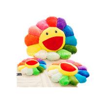 Горячая продавая плюша задняя подушка (KF0924G)