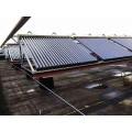 Colector solar doméstico HeatPipe Anti-Freeze 6 Bar Pressure