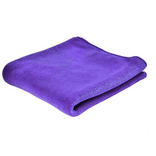 Warp Knitted Microfiber Cleaning Cloths for Car Washing