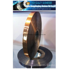 Copper Mylar Tape (CU PET) for Coxial Cable