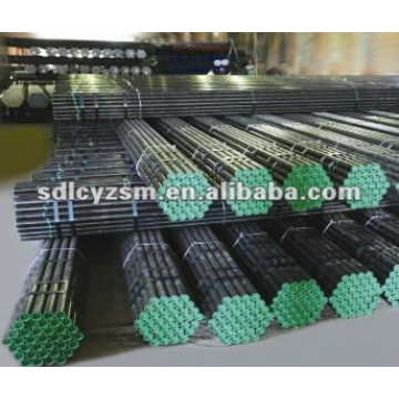 Tuyau de tube sans couture d'acier allié d'ASTM ASME AISI