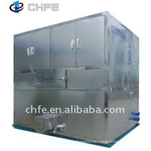 Full-automatic ice machine 2Tons per day