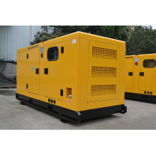 Factory Directly Power 120kw Doosan Diesel Generator